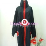 Deidara from Naruto Cosplay Costume front