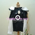 Dizzy from Guilty Gear Cosplay Costume front1