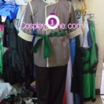 Bolin from Avatar Cosplay Costume front progR