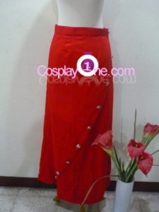 Kanaya Maryam skirt front