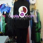 Kankuro from Naruto Cosplay Costume front prog