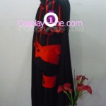 Kurogane from Tsubasa Reservoir Chronicle Cosplay Costume side