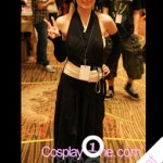 MAL Client Photos Soi Fong from Bleach Cosplay Costume