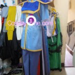 Marth from Super Smash Bros Cosplay Costume side prog