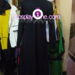 Undertaker from Black Butler Cosplay Costume back in prog