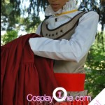 Photos3 Spain from Hetalia Cosplay Costume