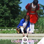 Photos4 Spain from Hetalia Cosplay Costume