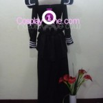 Avacyn Angel of Hope from Anime Cosplay Costume back