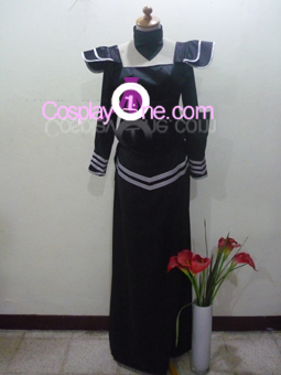 Avacyn Angel of Hope from Anime Cosplay Costume front
