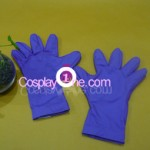 Dampierre from Soul Calibur V Cosplay Costume glove
