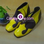 Dampierre from Soul Calibur V Cosplay Costume shoes