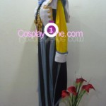 Dampierre from Soul Calibur V Cosplay Costume side