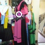 Misaki Nyan from Anime Cosplay Costume side prog