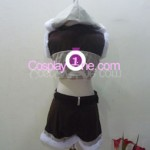 Ragnarok Online (Sniper Girl) from Anime Cosplay Costume back