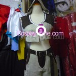 Ragnarok Online (Sniper Girl) from Anime Cosplay Costume front prog