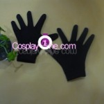 Setsuna F. Seiei from Mobile Suit Gundam Cosplay Costume glove