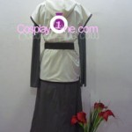 Tsukasa from Hack Cosplay Costume back