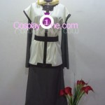 Tsukasa from Hack Cosplay Costume front