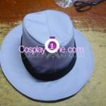 Kazuya Kujo from Anime Cosplay Costume hat