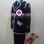 Kazuya Kujo from Anime Cosplay Costume side