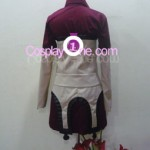 Maya Amano from Anime Cosplay Costume back