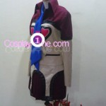 Maya Amano from Anime Cosplay Costume side