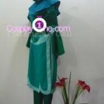 Merpy Says Merp Cosplay Costume side