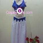 Nami from One Piece Cosplay Costume front in
