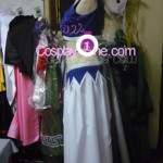 Nami from One Piece Cosplay Costume side prog