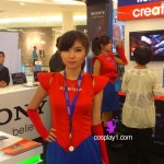 SPG Sony Spiderman 2 Cosplay Costume