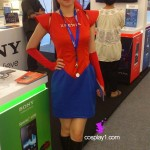 SPG Sony Spiderman 5 Cosplay Costume