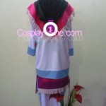 Syo Kurusu from Vocaloid Cosplay Costume back
