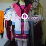 Syo Kurusu from Vocaloid Cosplay Costume front prog2