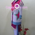 Syo Kurusu from Vocaloid Cosplay Costume side