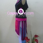 Syo Kurusu from Vocaloid Cosplay Costume side in