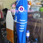 Tegami Bachi from Anime Cosplay Costume side prog