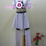 Yumekui Merry from Anime Cosplay Costume front