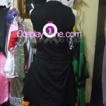 Naruko from Vocaloid Cosplay Costume back prog