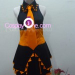 Naruko from Vocaloid Cosplay Costume front
