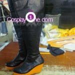 Naruko from Vocaloid Cosplay Costume shoe prog