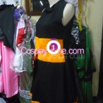 Naruko from Vocaloid Cosplay Costume side prog