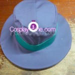 Riddler from DC Comics Cosplay Costume hat prog