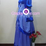 Ice Queen from Adventure Time Cosplay Costume side