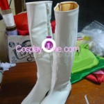 Captain Dophin from Anime Cosplay Costume shoes prog