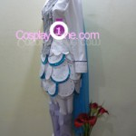 Captain Dophin from Anime Cosplay Costume side