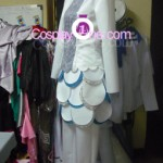 Captain Dophin from Anime Cosplay Costume side prog