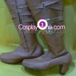 Lucia from Devil May Cry Cosplay Costume boot
