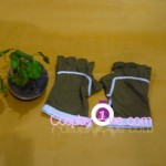 Lucia from Devil May Cry Cosplay Costume glove