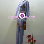 Lucia from Devil May Cry Cosplay Costume side