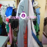 Lucia from Devil May Cry Cosplay Costume side prog2